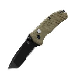 Gerber 30-000725 Propel Downrange Ao Tan G-10 Handle