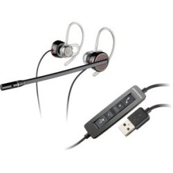 Blackwire C435-M For Microsoft C435M By Plantronics