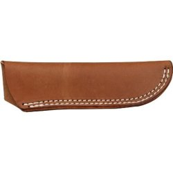 Sharpshooter Large Universal Right Hand Leather Sheath