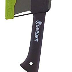 Gerber 31-002648 Back Ii Axe, Green