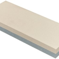 Norton 24335 Japanese-Style Combination Waterstone 220/1000 Grit, 8-Inch By 3-Inch By 1-Inch