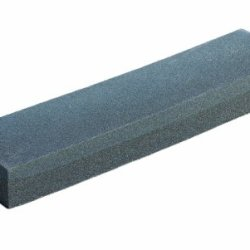 Crestware 8-Inch By 2-Inch Sharpening Stone