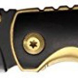 Elk Ridge Er-134 Gentleman'S Knife 3.5-Inch Closed