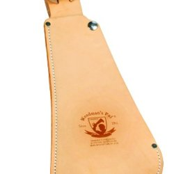 Pro Tool Industries 510-2 Natural Leather Sheath For The Woodman'S Pal 284