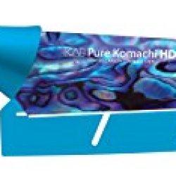 Kai Usa Pure Komachi Ab9084 Hd Photo Utility Knife, 6-Inch, Abalone
