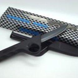 Parker Cutlery Diver Survival Knife K-352 Made In Japan