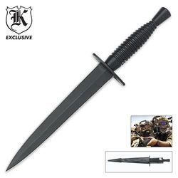 Replica Royal British Commando Knife