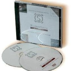 Advanced Damascus Patterning On Dvd With Cd-Rom