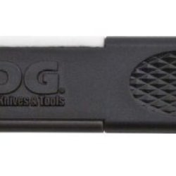 Sog Specialty Knives & Tools Sh03-Cp Fire Starter And Ceramic Sharpener