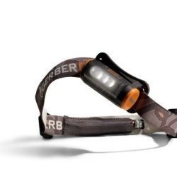 Gerber 31-001028 Bear Grylls Hands Free Torch Aaa Light With Battery Storage