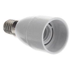 E14 To E14 Led Bulb Socket Adapter