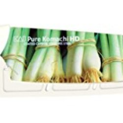 Kai Usa Pure Komachi Ab9067 Hd Photo Chef'S Knife, 8-Inch, Green Onion