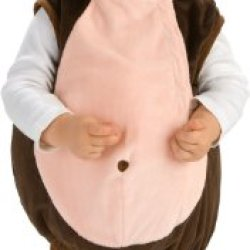 Rubie'S Costume Deluxe Monkey In Around Costume, Brown, 6-12 Months