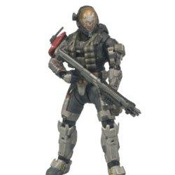 Mcfarlane Toys Halo Reach Series 1 Emile Action Figure
