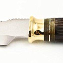 Handmade Native American Hunting Knife