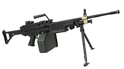 A&K M249 FN Minimi (ミニミ) Mk-1 AEG