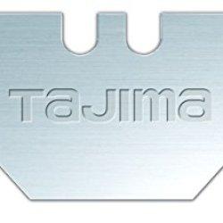 Tajima Hkb-5B Hook Razor Blades, 5 Pack