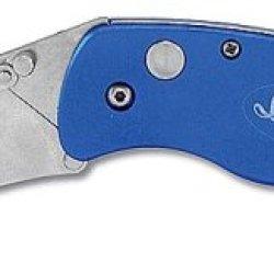 Sheffield 12118 Folding Lock-Back Carpet Knife