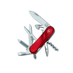 Victorinox Swiss Army Evolution S14 Swiss Army Knife