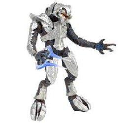Halo Mcfarlane Toys 10Th Anniversary Series 1 Action Figure Arbiter Halo 2