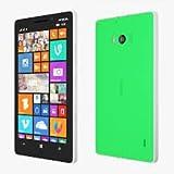 Nokia Lumia 930 Green SIMフリー 【並行輸入品】