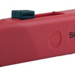 Sheffield Tools 12244 Standard Retractable Utility Knife