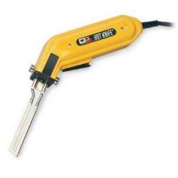 "Hot Knife Foam Cutter W/ 3"" Straight Blade"
