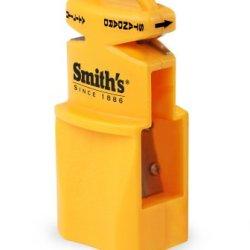 Smith'S 50134 Getsharp 3-N-1 Sharpener