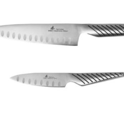 Zhen Japanese Steel Chef'S Knife Set