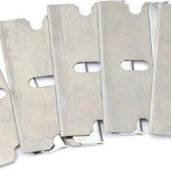 Draper 41936 Pack Of Five Spare Blades For 41934 Scraper