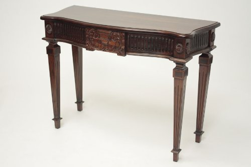Image of George III Large Urn Console Table (STAS135)