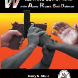 American Marine Goju Within Arms Reach Self-Defense