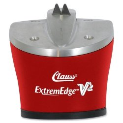 Acme United Corporation Extremedge V2 Knife And Shear Sharpener (Acm18689)