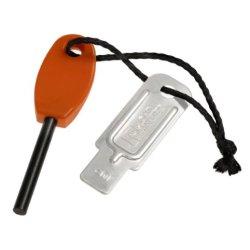 Light My Fire Swedish Firesteel Mini 1,500 Strike Ultralight Fire Starter