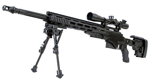 ARES MS700 スナイパーライフル BK フルセット