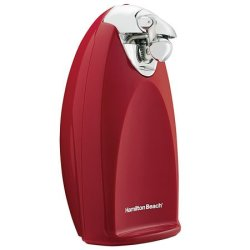 Hamilton Beach Classic Chrome Heavyweight Electric Can Opener [Kitchen]