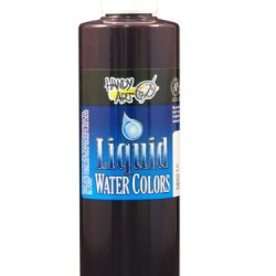 Handy Art By Rock Paint, 276-042, Washable Liquid Watercolor 1, Purple, 8-Ounce