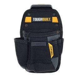 Toughbuilt Tb-Ctp-01026A Toughbuilt Universal Pouch With Utility Knife Pocket