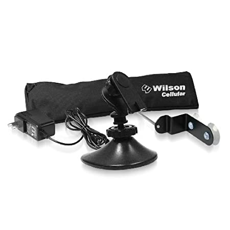Wilson Electronics 859970 Home/Office Accessory Kit for Wilson Sleek, C-Boost