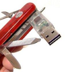 8Gb 8G Knife Shape Gift Usb Flash Drive Usb Flash Disk Pen Drive Memory Stick Pendrive