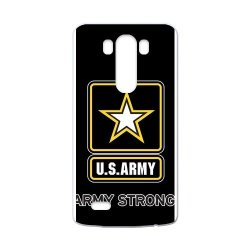 Jdsitem U.S. Army Strong Star Design Case Cover Sleeve Protector For Phone Lg G3 (Laser Technology)