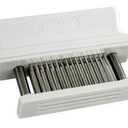 New Jaccard 200348 Tendermatic 48 Stainless Steel Blade Knives Meat Tenderizer