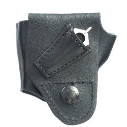 Asp Investigator Handcuff Case For Chain Handcuff (Black)