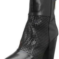 Kelsi Dagger Women'S Zidane Boot,Black,10 M Us