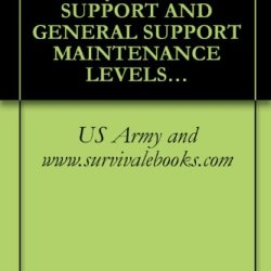 Tb 9-2320-279-34, Army, Direct Support And General Support Maintenance Levels Load Testing Heavy Expanded Mobility Tactical Truck (Hemtt) Vehicle Cranes, 1988