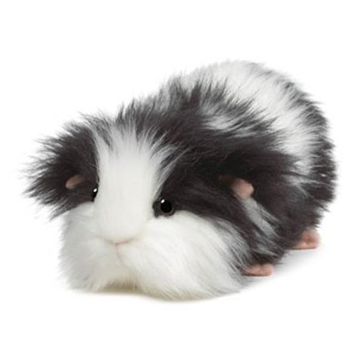 "Webkinz Cookies N Cream Guinea Pig 8.5"" Plush"
