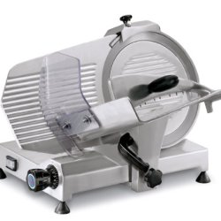 Sirman 15303528 Mirra 300 Plus Commercial Food Slicer, 12-Inch