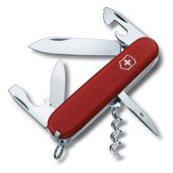 Victorinox- Swiss Pocket Knife Spartan