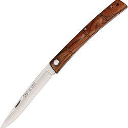 Nieto Navaja Amigo Fold Knife, Ss Pe Blade 801