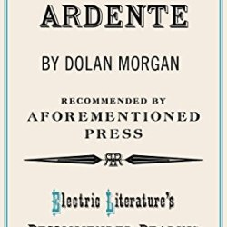 Nuée Ardente (Electric Literature'S Recommended Reading Book 118)